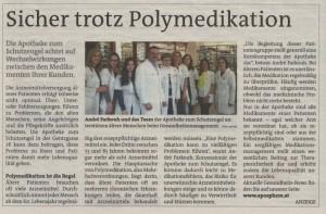 Polymedikation BZ