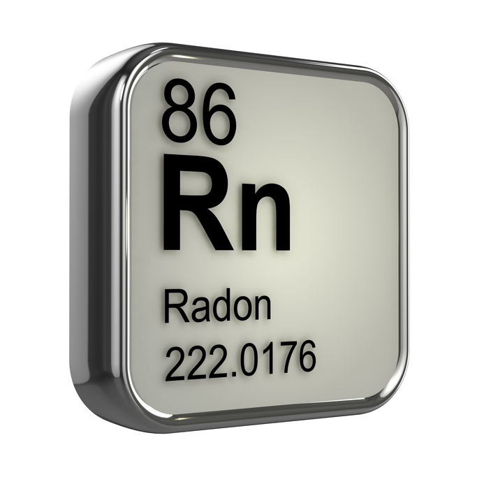 Radon – zweithäufigste Ursache für Lungenkrebs