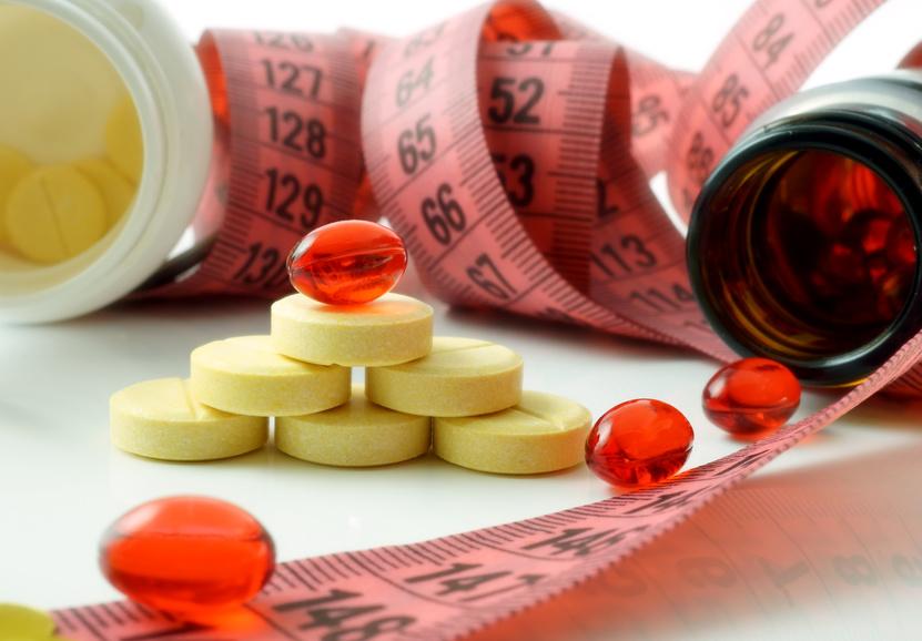 Schlank in den Sommer – Gefährliche Substanzen in Diätpillen