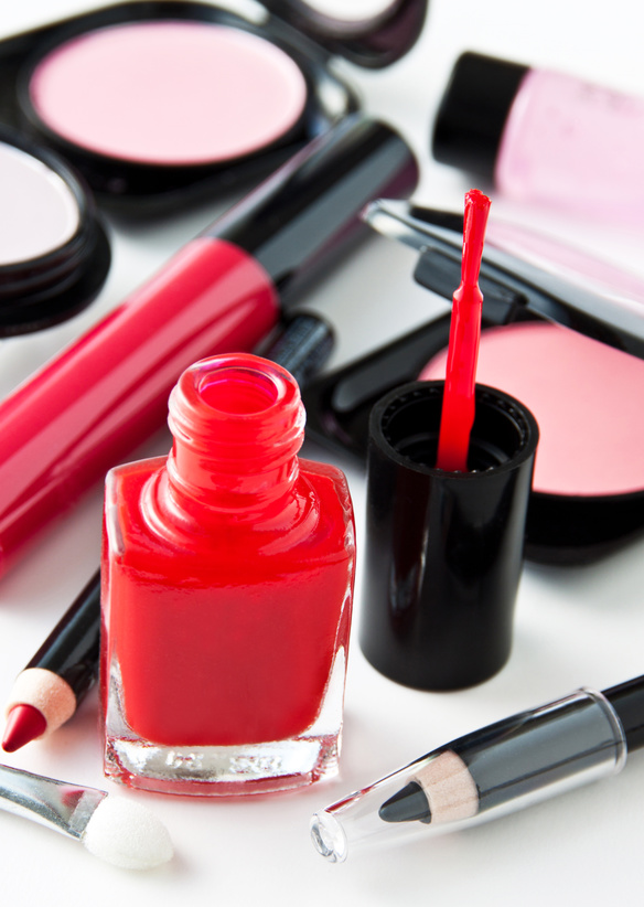 Gefährliche Inhaltsstoffe in kosmetischen Mitteln