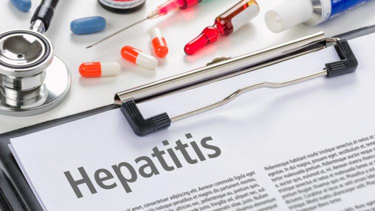 Zunehmender Ausbruch von Hepatitis A in Europa