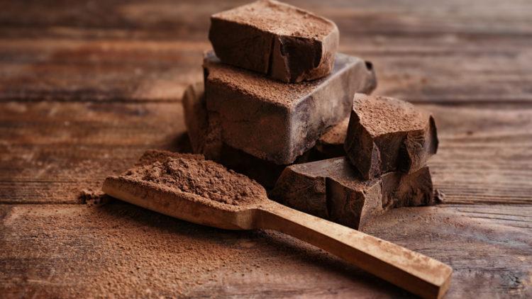 Kakao als Hirndoping?