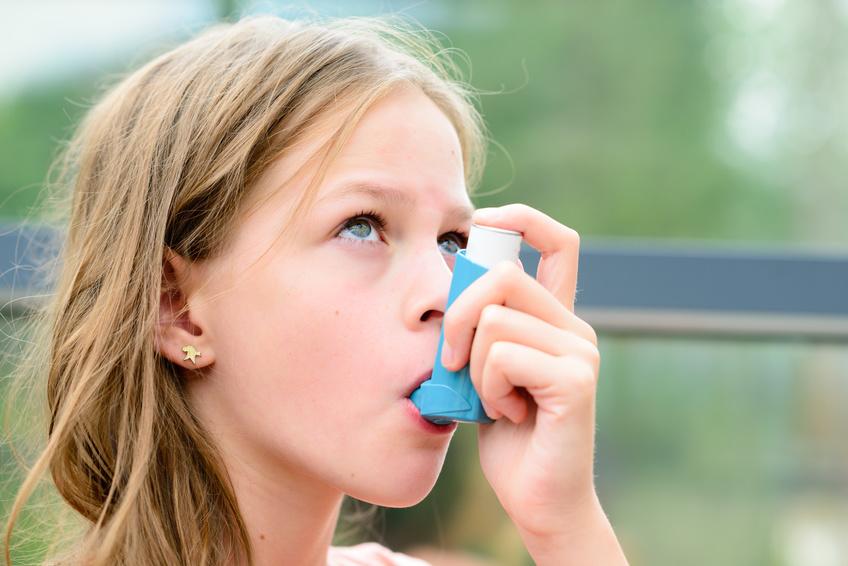 Omega-3-Fettsäuren reduzieren das Auftreten von Asthma bei Kleinkindern