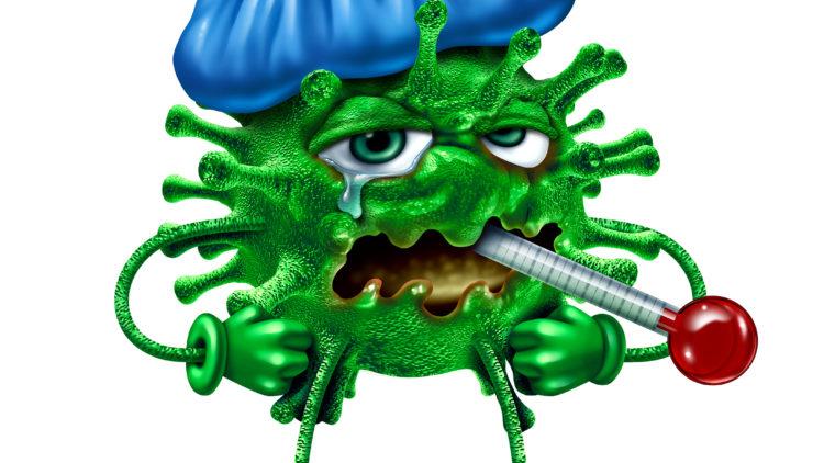 Aktuelle Influenza-Situation in Österreich